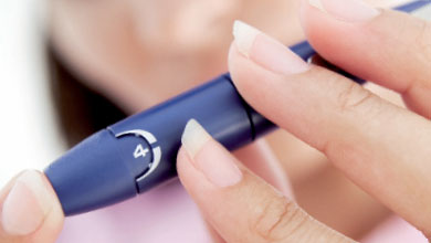 AN IMPROPER, UNHEALTHY DIET IS THE MAIN CAUSE OFDIABETES, A VICIOUS ILLNESSWITH PRACTICALLY NO SYMPTOMS