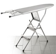 CleanSy AcrobaZ practical ironing board