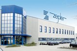 Zepter factories, Menfi Industria S.p.A.